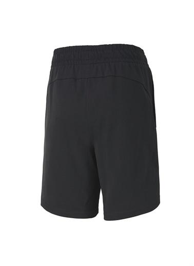 Puma Puma 58128201 Alpha Summer Shorts SiyahErkek Çocuk Şort Siyah